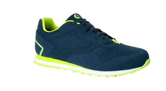 spikeless-zapatos de golf impermeables-inesis-spikeless 500