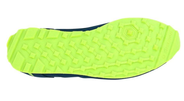 spikeless-zapatos de golf impermeables-inesis-spikeless 500-suela