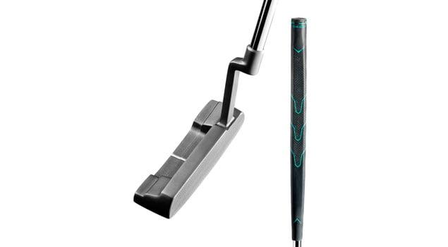 ¿Blade o mazo? Os presentamos los nuevos putters Inesis 100,500 y 900