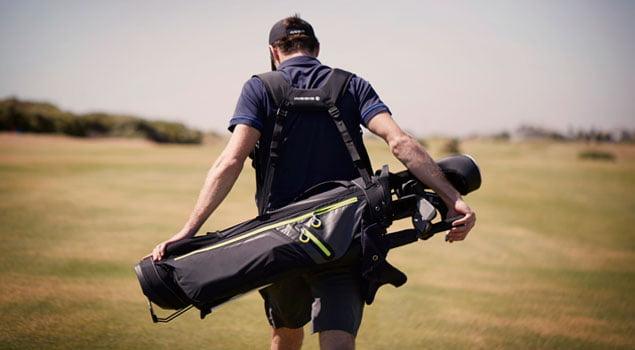 bolsa de golf decathlon-inesis