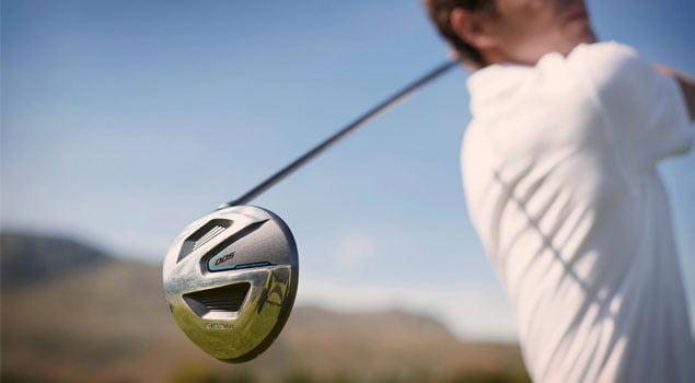 Nuevos hierros de golf