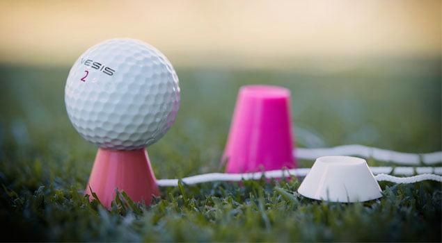 Tipos de bolas de golf. Control vs Distancia