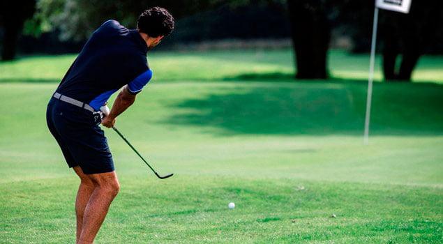 Juego Corto en Golf