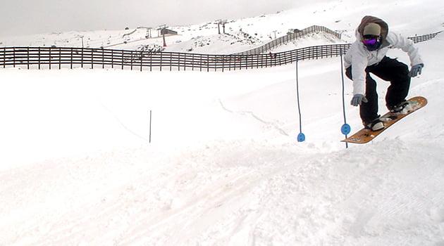 Cómo elegir tu tabla de snow | Blog Montaña Decathlon