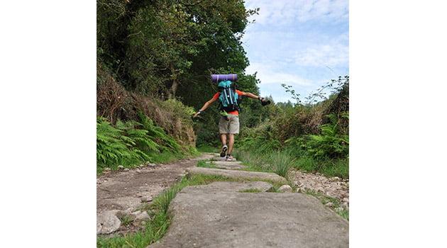 Experiencia del camino de Santiago | Blog Montaña Decathlon
