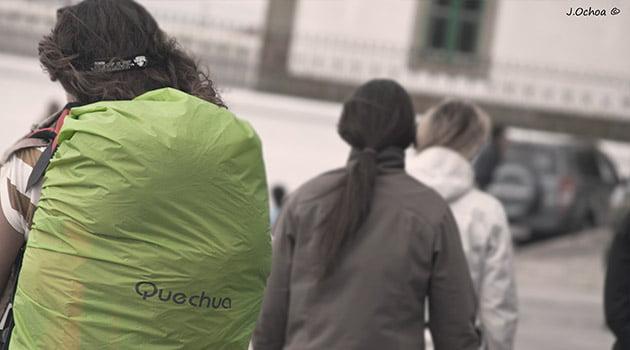 Material para el Camino de Santiago | Blog Montaña Decathlon