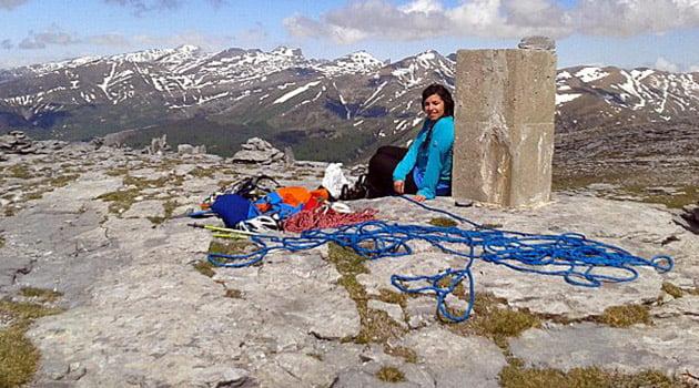 El valle encantado | Blog Montaña Decathlon