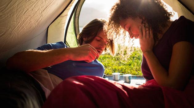 Me voy de camping, ¿qué me llevo?