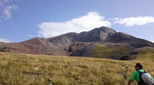 vistas Gran Bachimala