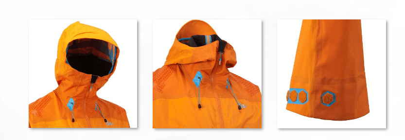 como protegerse del frio impermeabilidad