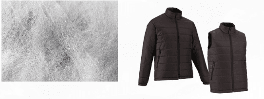 como protegerse del frio guata o pluma