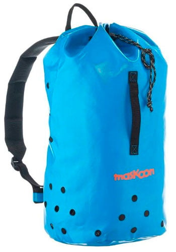 Material de barrancos marca Maskoon - mochilas o sascas