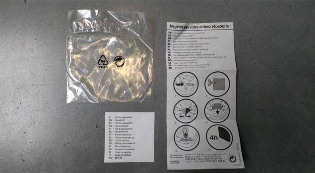 kits de reparacion-reparacion de colchones