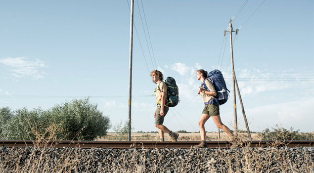 Backpacking: El placer de viajar con mochila
