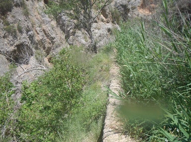 Barranco Gorgonchón