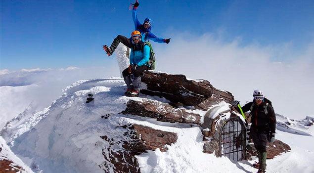 Consejos de Alpinismo
