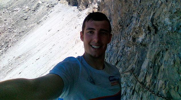 Monte Perdido Extrem