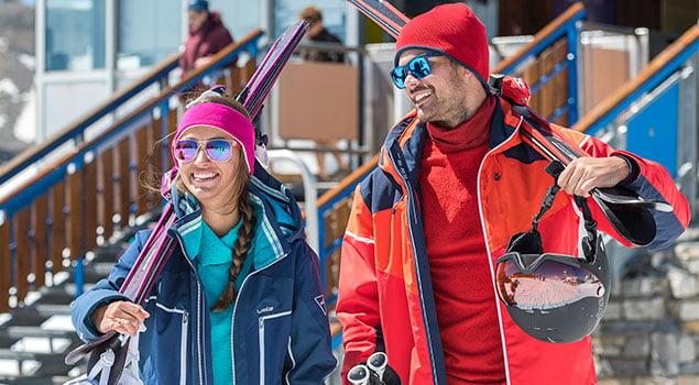 Descubre la velocidad con el Esquí Alpino