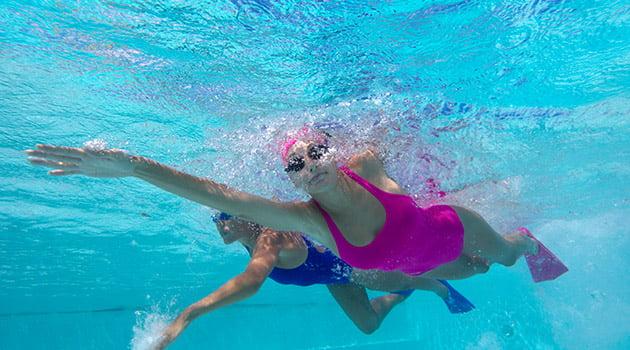Necesito entrar en el biquini | Blog Natación Decathlon