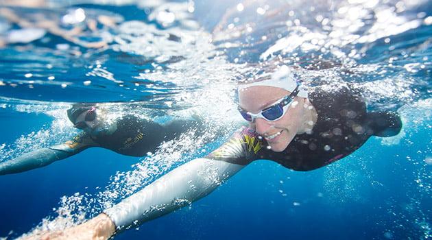 Natación terapéutica | Blog Natación Decathlon