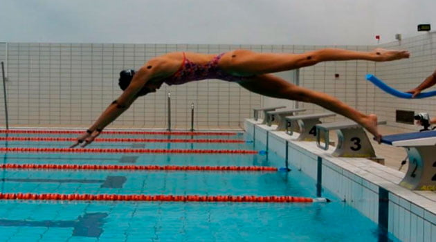 Lo que bien empieza, bien acaba | Blog Natación Decathlon