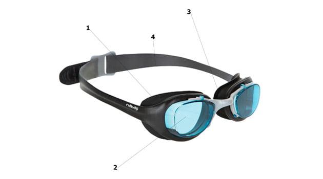 Las gafas a mi medida