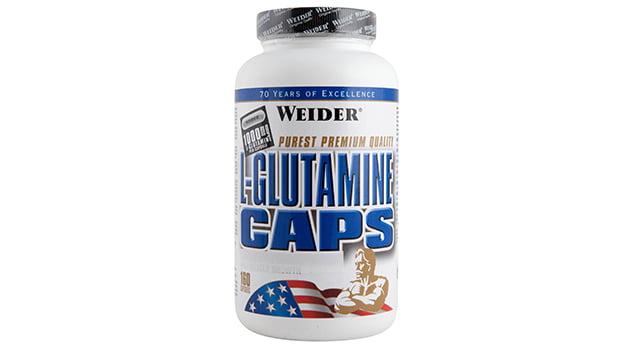 La glutamina: el gran recuperador físico |Blog Nutrición Decatlhlon