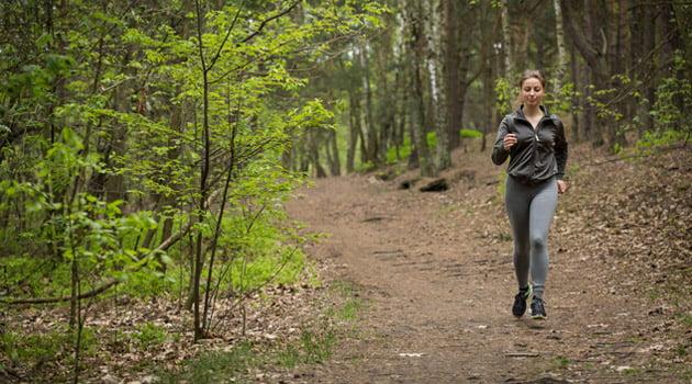 Supleméntate con Aptonia para el Trail