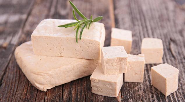 Tofu propiedades y beneficios como sustituto de la carne