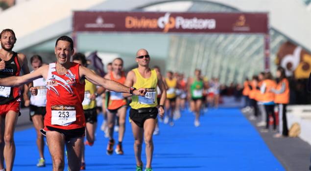 suplementos para maratones valencia 2016