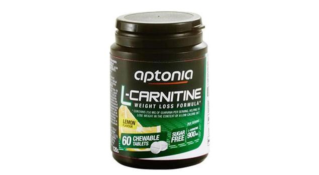 quemagrasas l-carnitina aptonia