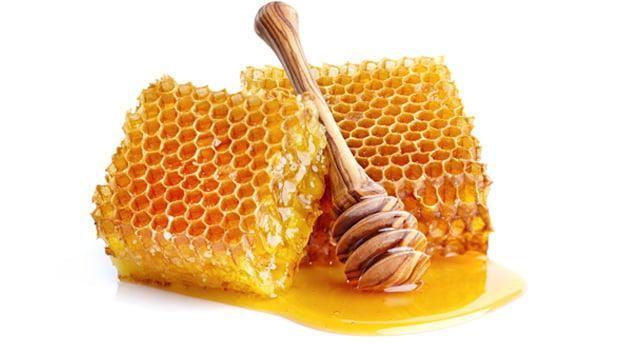 Desayunar antes de correr miel