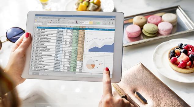 aplicaciones para comer sano Calorie Counter – MyFitnessPal