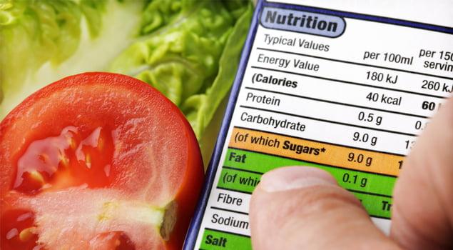 aplicaciones para comer sano Foodcuate