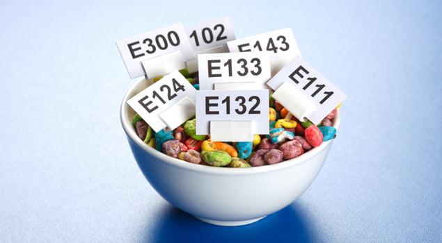 aplicaciones para comer sano InfoAditivos