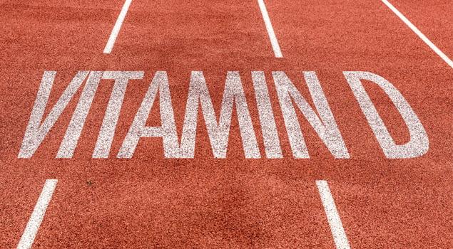 entrenar en invierno vitamina d