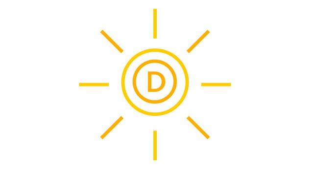 el sol la vitamina d para deportistas