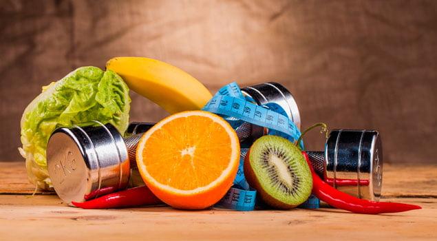 eliminar grasa localizada con dieta