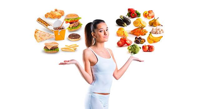 Perder peso sin afectar tu rendimiento