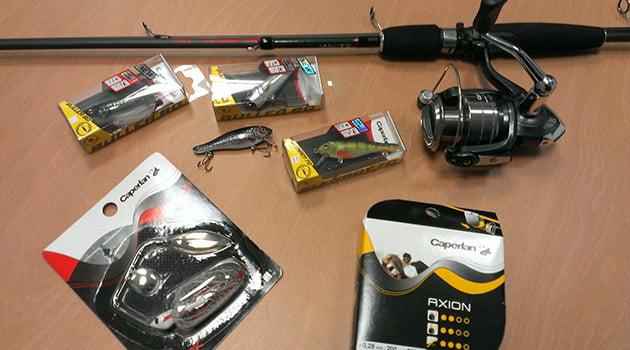 Black Bass: Un nuevo amigo | Blog Pesca Decathlon