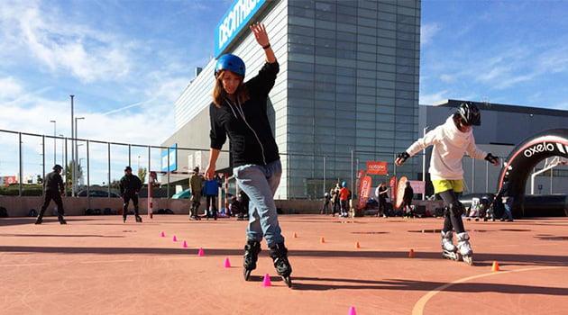 ¿Cuál es tu modalidad de patinaje? | Skate blog Decathlon