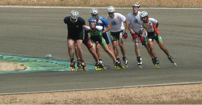 Carreras de Patinaje de Velocidad | Blog Skate Decathlon