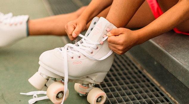 Vuelta al patinaje artístico