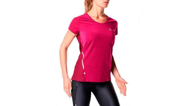 Correr en verano - Camiseta manga corta Mujer
