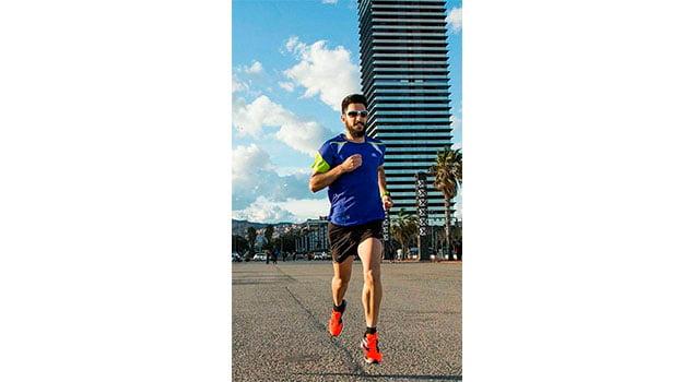 Marcos González, gran atleta y gran persona
