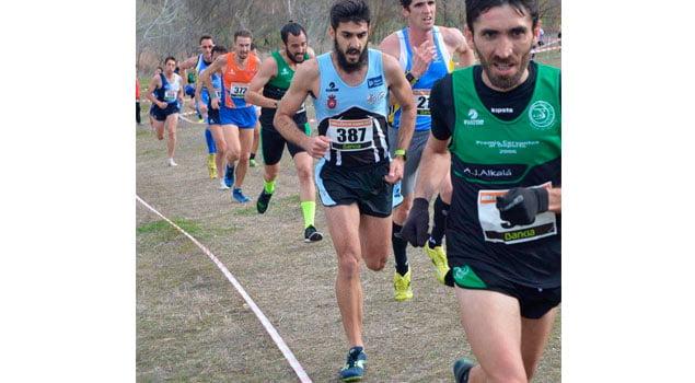 Marcos Gonzalez; Gran atleta y Gran persona