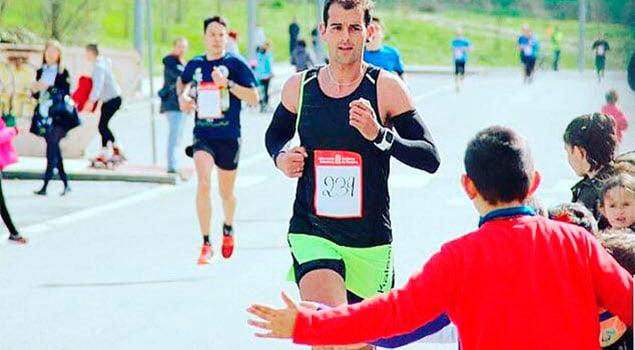 San Silvestre Running