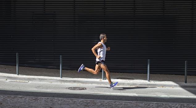 zapatillas para empezar a correr running