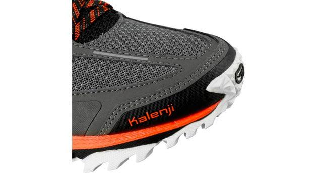 Kalenji Kiprun Trail XT6: una zapatilla de trail todoterreno