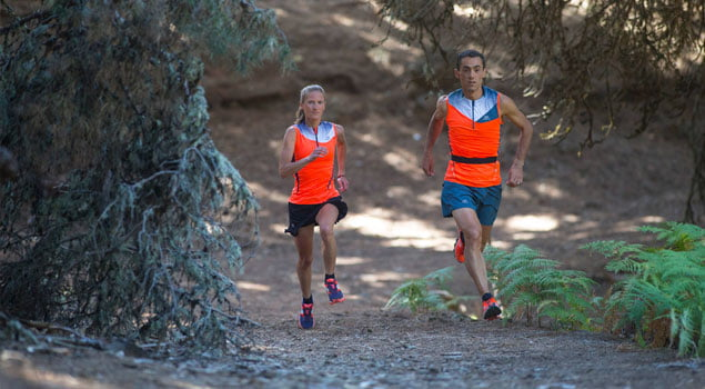 beneficios de correr